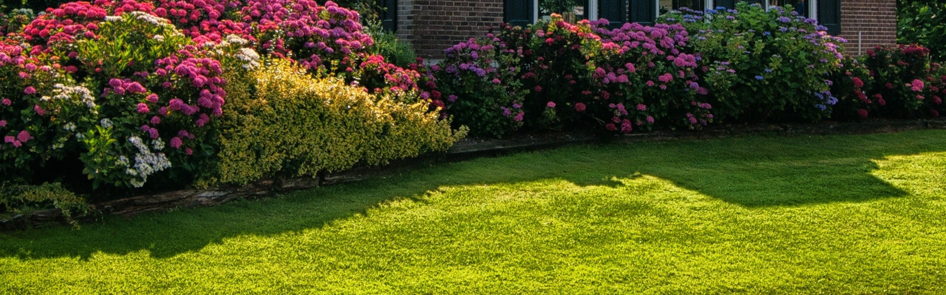 Garden Maintenance for Bolton and Bury