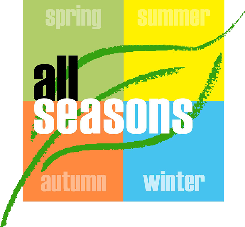 All Seasons Landscape Gardeners